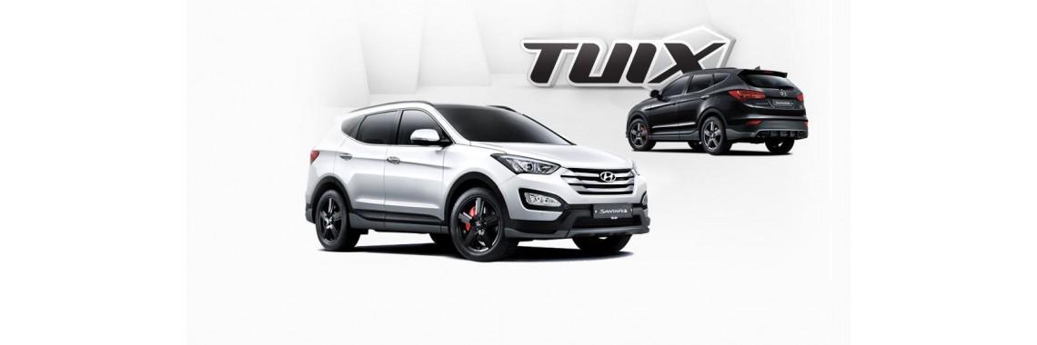 Hyundai tuix