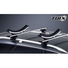 TUIX SUV KAYAK OUTDOOR PACKAGE CARRIER KIT FOR HYUNDAI SANTA FE / MAXCRUISE 2012-16 MNR