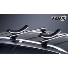 TUIX SUV KAYAK OUTDOOR PACKAGE CARRIER KIT FOR HYUNDAI SANTA FE / MAXCRUISE 2012-16 MNR