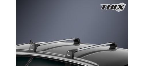 TUIX SUV WING BAR OUTDOOR EDGE KIT FOR HYUNDAI SANTA FE / MAXCRUISE 2012-16 MNR