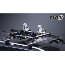 TUIX SUV OUTDOOR PACKAGE SNOWBOARD CARRIER KIT FOR HYUNDAI SANTA FE / MAXCRUISE 2012-16 MNR