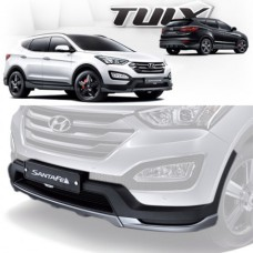 TUIX FRONT BUMPER BODY KIT FOR HYUNDAI SANTA FE DM  2012-15 MNR