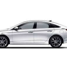 TUIX MODERN LINE DECAL FOR HYUNDAI SONATA LF / i45 2014-15 MNR
