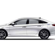 TUIX Sport Line Decal for  Hyundai LF Sonata / i45 2014-15 MNR