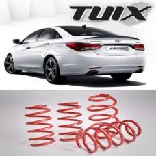 TUIX Sports Spring Set for  Hyundai YF Sonata / i45 2009-13 MNR