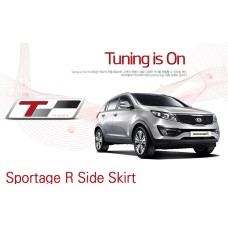 TUON KIA SIDE SKIRT FOR SPORTAGE R 2009-15 MNR
