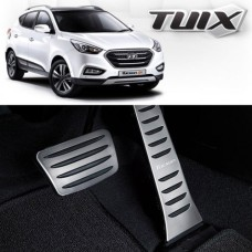 TUIX SPORTS PEDAL KIT FOR HYUNDAI TUCSON / IX35 2010-15 MNR